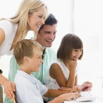 Cara Mengaktifkan Parental Control untuk Membatasi Penggunaan Program di User Lain