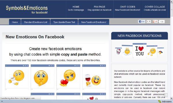 Emoticon Baru Facebook untuk Kamu Lebih Ekspresif dalam Chatting