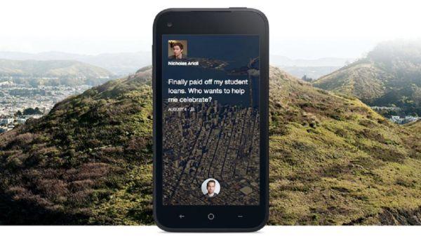 Facebook Home telah Meraih 500,000 Download dalam Lima Hari!