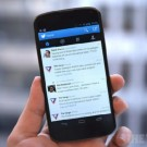 Bug pada Update Terbaru Twitter for Android - Sabar Ya