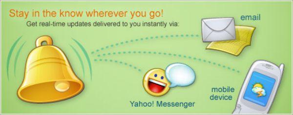 Yahoo! Menghentikan Beberapa Apps-nya