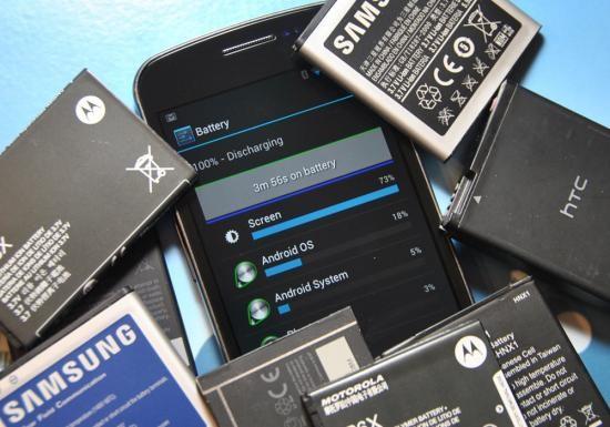Kenapa Kebanyakan Baterai Smartphone Tidak Tahan Lama?