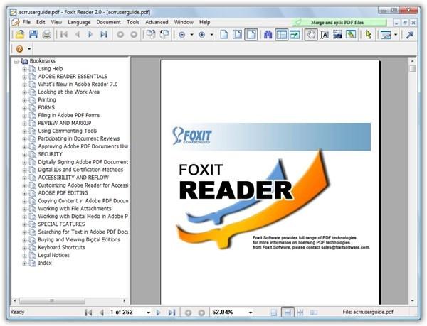 Software Gratis Alternatif Adobe Reader