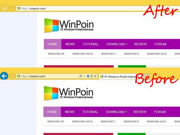 Cara Mengaktifkan Advance Setting Tersembunyi di Semua Browser
