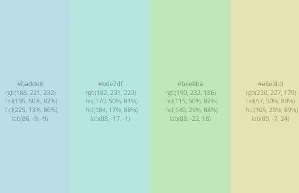 Dapatkan Inspirasi Warna dari 3 Tool Online Gratis Berikut Ini