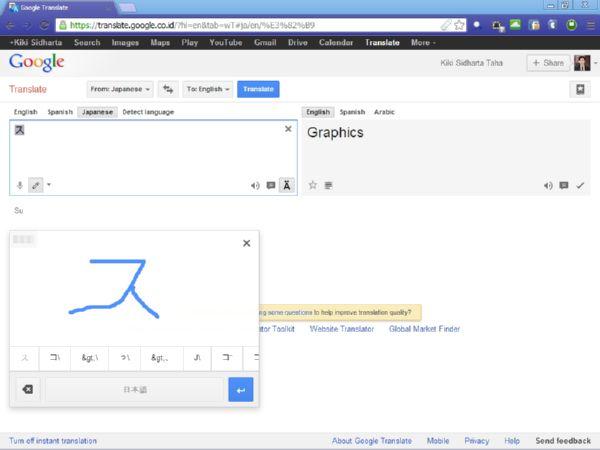Google Translate Kini Bisa Membaca Tulisan Tangan Kamu!