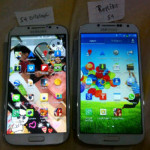 Mengenali Samsung Galaxy S4 Supercopy