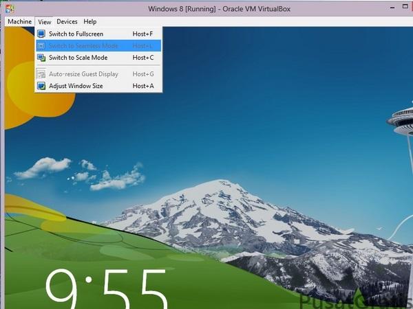 Tips Pro VirtualBox yang Sebaiknya Kamu Ketahui
