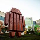 Android OS Terbaru Bernama Android KitKat