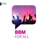 BlackBerry akan Merilis BBM Software untuk Desktop
