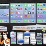 Download Tema Android Gratis Mirip iOS 7