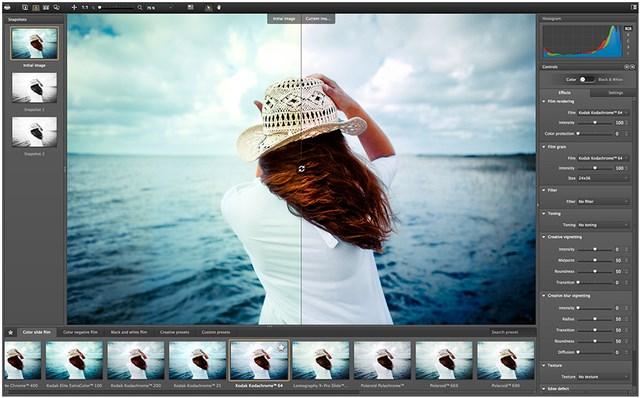 Dapatkan DxO FilmPack 3: Software yang Sebaiknya Dimiliki Penggemar Fotografi