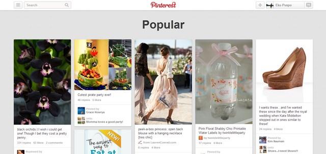 Download Panduan Lengkap Cara Menggunakan Pinterest!