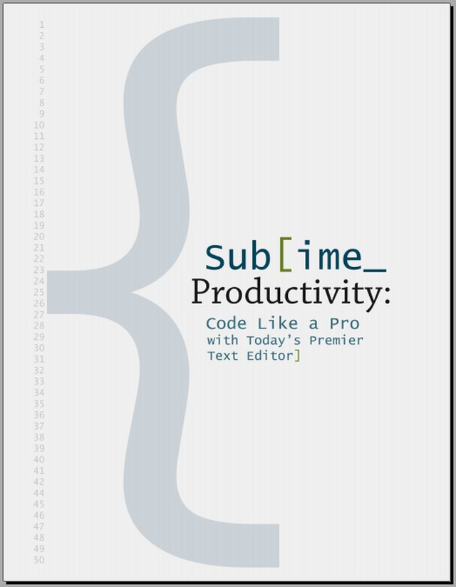 Download Ebook Sublime Productivity Senilai $19 - Terbatas!