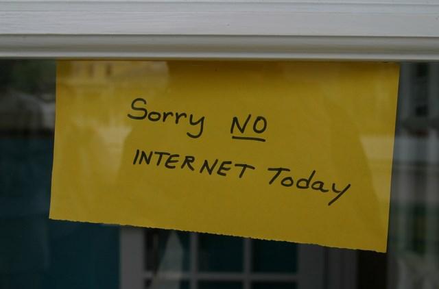 Cara Membuka Website Secara Offline Tanpa Koneksi Internet