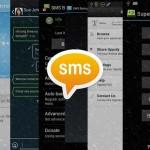 Cara Backup SMS Android Dengan Sekali Tap