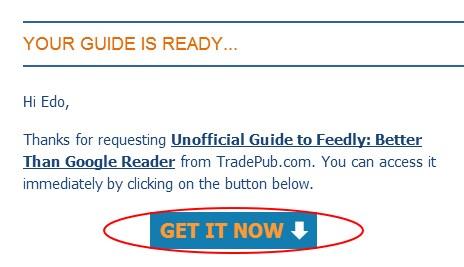 Jurus Anti Gaptek dengan Menggunakan Feedly (Ebook)