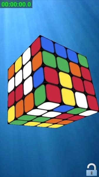 Aplikasi Gratis Android untuk Pecinta Rubik