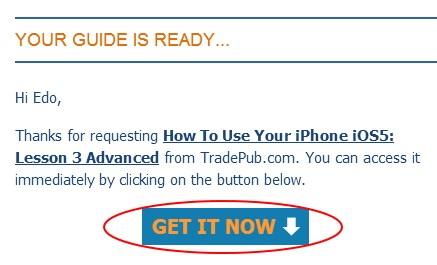 Download Panduan Lengkap iPhone untuk Pemula, Menengah dan Advanced