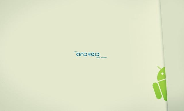 Download Kumpulan Gambar Wallpaper Android untuk Komputer