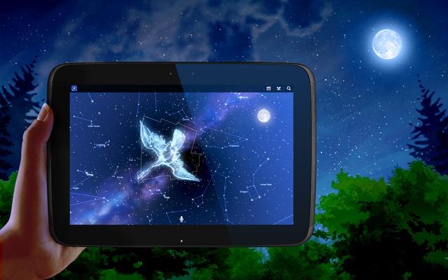 Aplikasi Gratis Android untuk Pecinta Astronomi