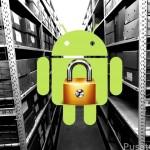 Aplikasi Android untuk Mengatur Password