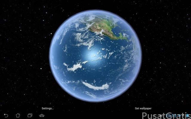 Google Earth Free App