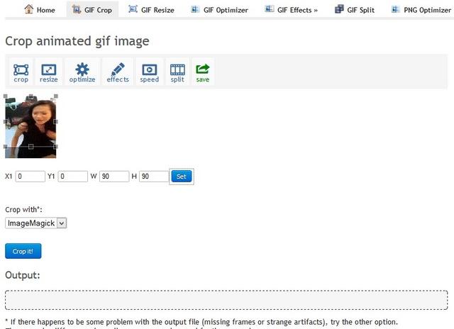 EZgif: Cara Mengedit GIF Tanpa Merusak Gambar