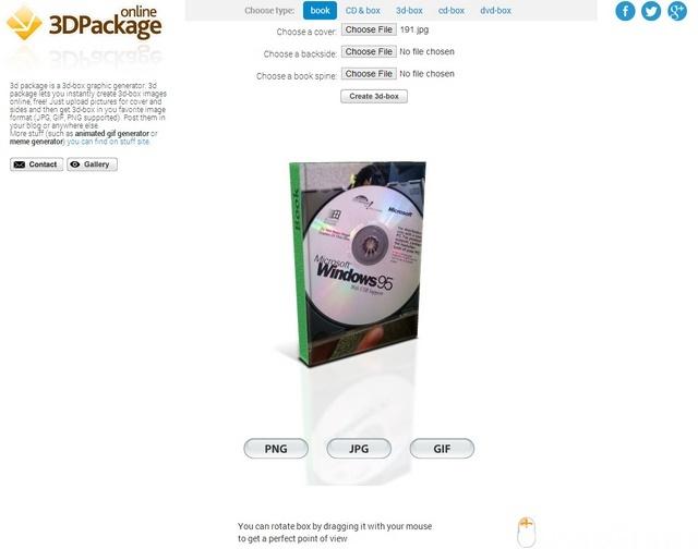 Software dan Aplikasi Online Gratis untuk Membuat Cover Ebook