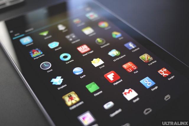 Buat Aplikasi Android-mu Sendiri: Panduan Membuat Aplikasi Android dengan Mudah (Ebook)