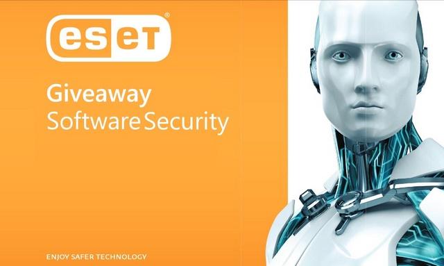 Dapat Giveaway 4 Software dari ESET seharga $173,8