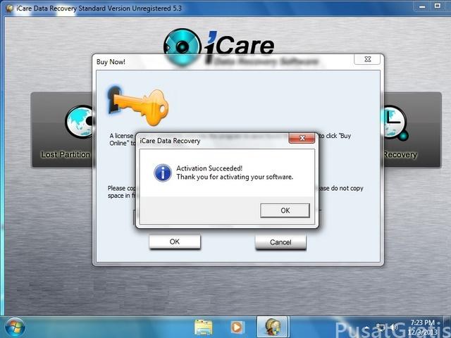 [Giveaway] Download Gratis iCare Data Recovery (Senilai 770rb)