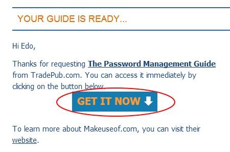 Jangan Biarkan Akun Kamu Dihack! Download Panduan Lengkap Cara Mengamankan Password Ini