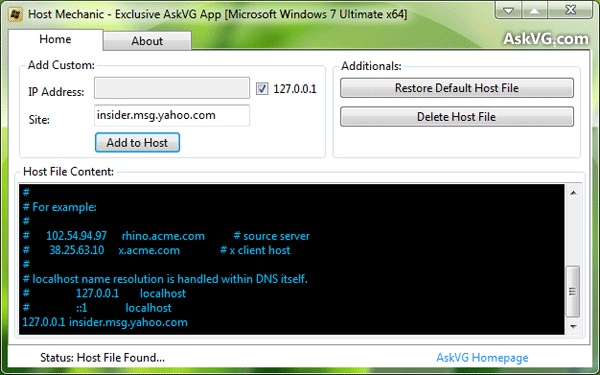 Cara Blokir Situs dengan Menggunakan Software Gratis