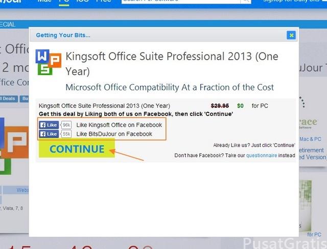 Dapatkan kingsoft office suite pro 2013 seharga - Kingsoft office full version free download ...