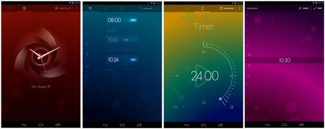Aplikasi Keren Timely Alarm Clock untuk Android Kini Sepenuhnya Gratis