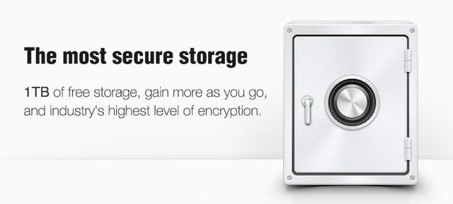 Dapatkan 1TB Cloud Storage Gratis dari Yunio