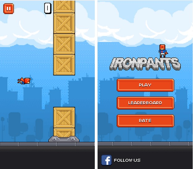 5 Game Seru Alternatif Flappy Bird (+ Bonus)