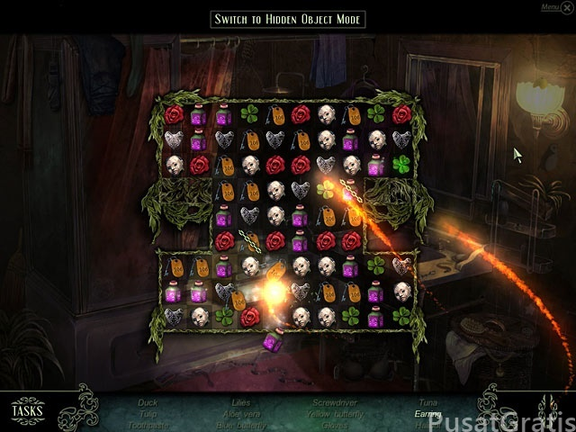 Gratis Download Game Phantasmant Seharga $9.99 (Waktu Terbatas)