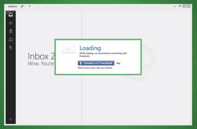MailBird: Bukan Sekedar Email Client Biasa