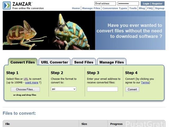 Tools Video Converter Online Gratis yang Sebaiknya Kamu Ketahui