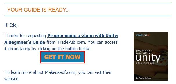 Download Ebook Cara Membuat Game Sendiri dengan Unity