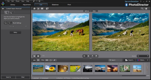 Cara Gratis Download PhotoDirector V4 ULTRA