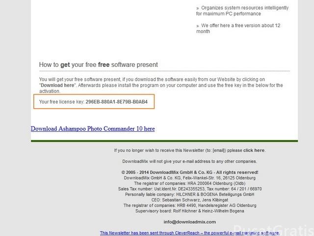 Merawat Komputer dengan IObit Advanced SystemCare 7 Pro seharga Rp. 274 Ribu