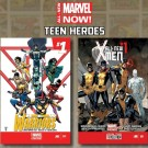 Dapatkan Komik All-New Marvel Now! Teen Heroes Senilai $3.99