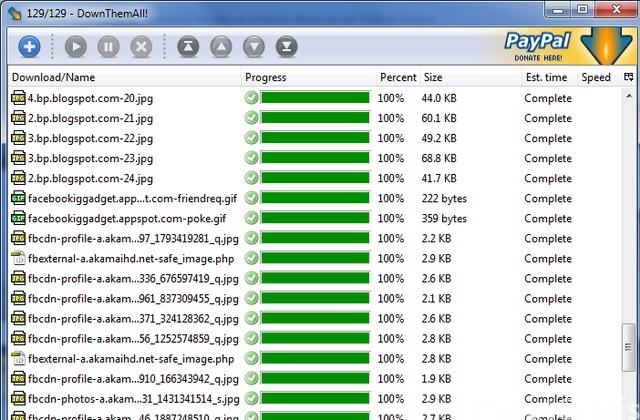 Software Gratis Alternatif IDM untuk Download Manager