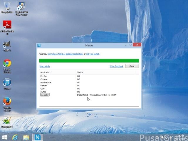 Software Gratis Untuk Install Banyak Software Sekaligus