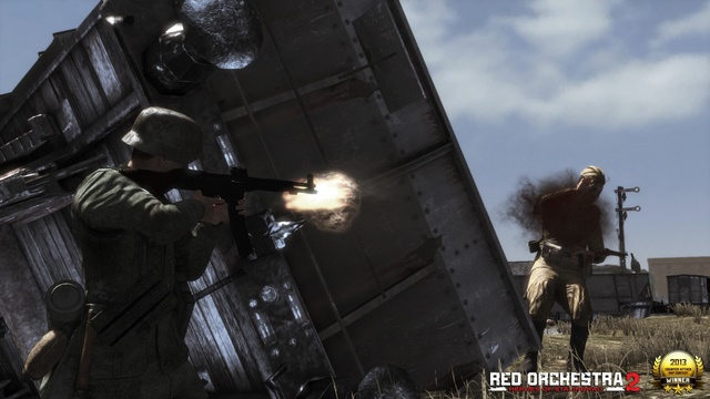 Download Gratis Red Orchestra 2: Heroes of Stalingrad dari Steam