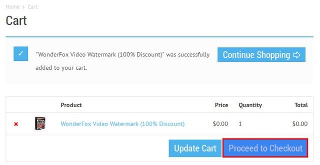 Dapatkan WonderFox Video Watermark Pro Secara Gratis dan Legal (Terbatas)