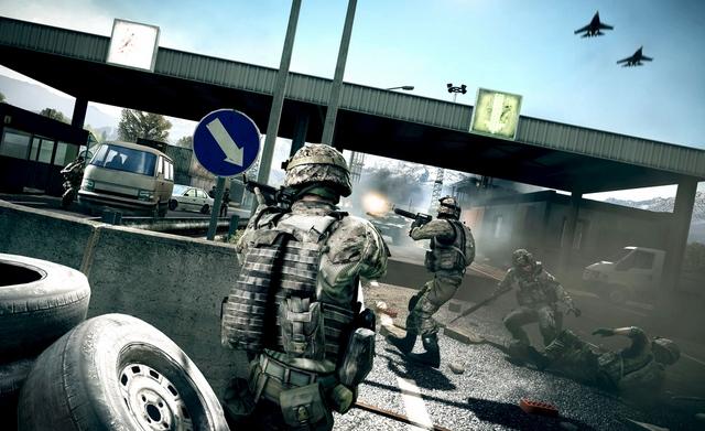 Download Game Battlefield 3: Dapatkan Lisensinya Secara Gratis dan Legal!